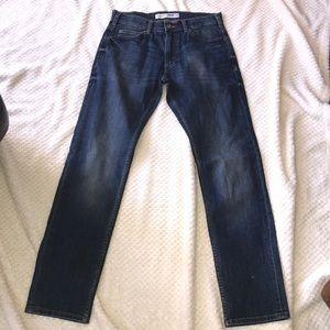 NWT Lee Mens Slim Fit sz 30 x 32 Jeans